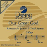 Our Great God [Music Download]