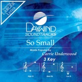 So Small [Music Download]