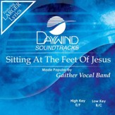 Sitting At The Feet Of Jesus [Music Download]