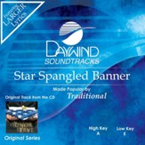 Star Spangled Banner [Music Download]