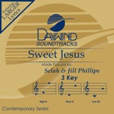 Sweet Jesus [Music Download]