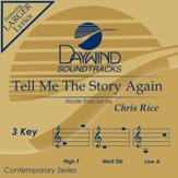 Tell Me the Story Again [Music Download]