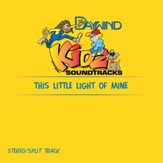 This Little Light Of Mine [Music Download]