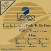 This Is How It Feels To Be Free [Music Download]