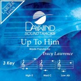 Up To Him [Music Download]