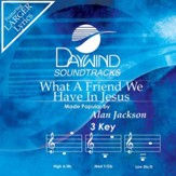 What A Friend We Have In Jesus [Music Download]