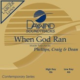 When God Ran [Music Download]