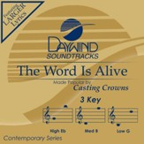 Word Is Alive [Music Download]