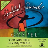 You Are The Living Word [Music Download]