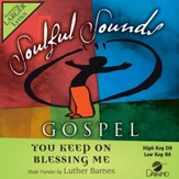 You Keep On Blessing Me [Music Download]