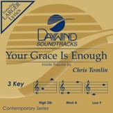 Your Grace Is Enough [Music Download]