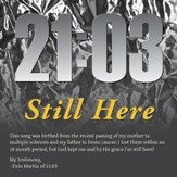 Still Here [Music Download]