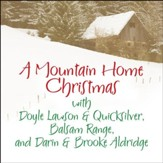 Mountain Home Christmas [Music Download]