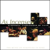 As Incense [Music Download]