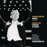 Bernstein: Kaddish - Symphony No. 3; Bizet: Symphony in C major [Music Download]
