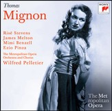 Thomas: Mignon (Metropolitan Opera) [Music Download]