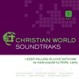 I Keep Falling In Love With Him [Music Download]