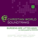 Burdens Are Lifted Away [Music Download]