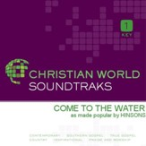 Come To The Water [Music Download]