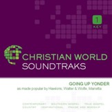 Going Up Yonder [Music Download]