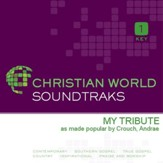 My Tribute [Music Download]