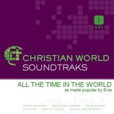 All The Time In The World [Music Download]