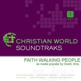 Faith Walking People [Music Download]