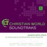 Always With Jesus [Music Download]