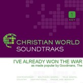 I'Ve Already Won The War [Music Download]