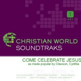 Come Celebrate Jesus [Music Download]