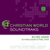 In His Hand [Music Download]