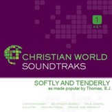 Softly And Tenderly [Music Download]
