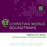 Miracle Man [Music Download]