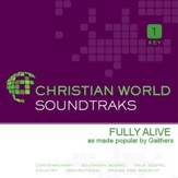 Fully Alive [Music Download]
