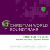 Sing Hallelujah [Music Download]