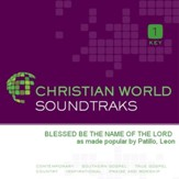 Blessed Be The Name Of The Lord [Music Download]
