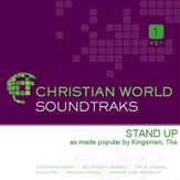 Stand Up [Music Download]