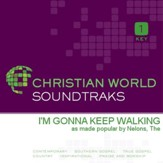 I'M Gonna Keep Walking [Music Download]