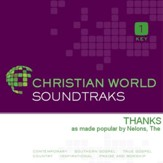Thanks [Music Download]