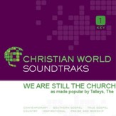 We Are Still the Church [Music Download]