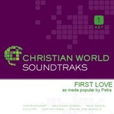 First Love [Music Download]