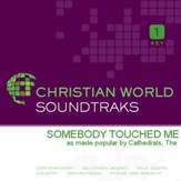 Somebody Touched Me [Music Download]