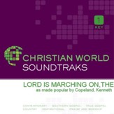 Lord Is Marching On,The [Music Download]