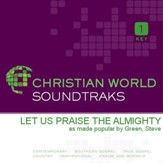 Let Us Praise The Almighty [Music Download]