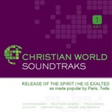 Release Of The Spirit / He Is Exalted [Music Download]