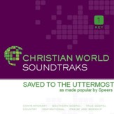 Saved To The Uttermost [Music Download]