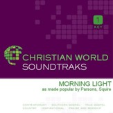 Morning Light [Music Download]