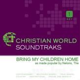 Bring My Children Home [Music Download]