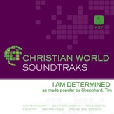 I Am Determined [Music Download]