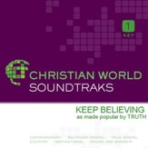 Keep Believing [Music Download]